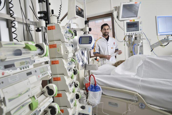 Abdulla Maasstad ziekenhuis