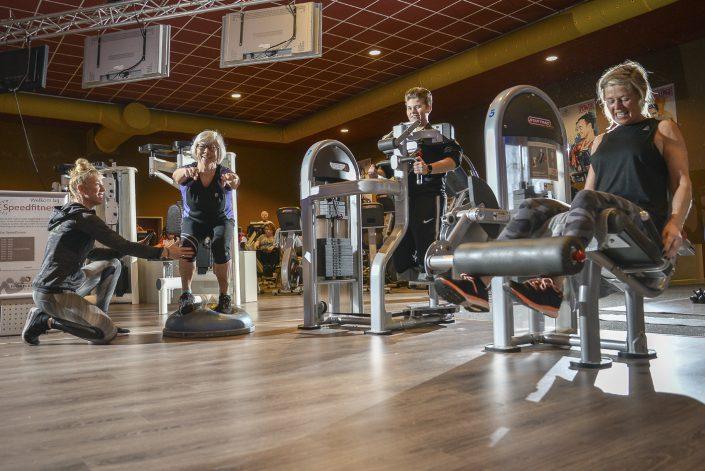 sport centrum Vlaardingen
